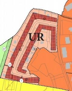 3a Plan zonage Belvédères