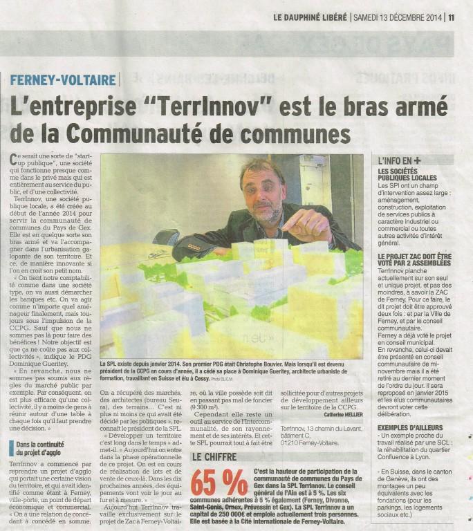20141213 CCPG Ferney ZAC Terrinnov DL